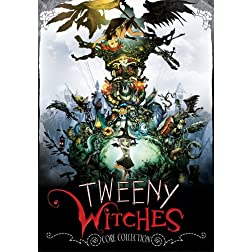 Tweeny Witches: Core Collection (6pc) (Ws Dub)