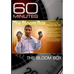 60 Minutes - The Bloom Box (February 21, 2010)