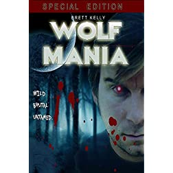 Wolf Mania
