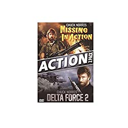 Missing in Action & Delta Force 2