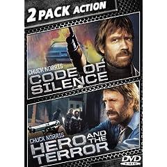 Code of Silence & Hero & The Terror