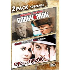 Gorky Park & Eye of the Needle