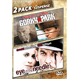 Gorky Park & Eye of the Needle
