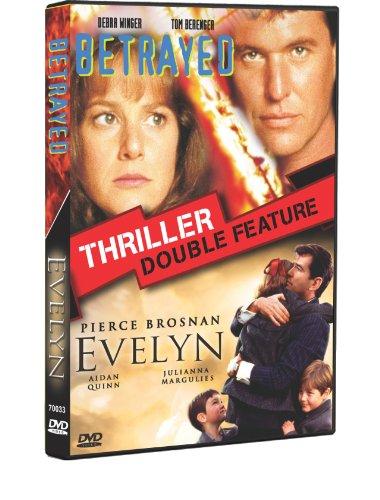 Evelyn & Betrayed