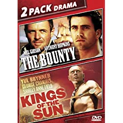 Bounty & King of the Sun