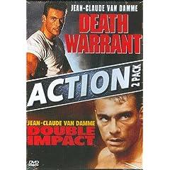 Death Warrant & Double Impact