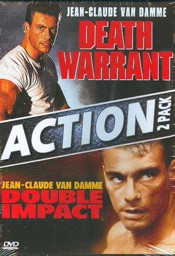 Death Warrant & Double Impact