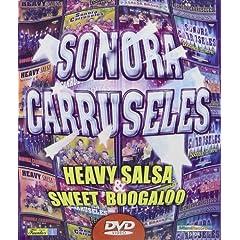 Heavy Salsa & Sweet Boogaloo