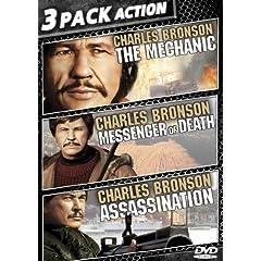 Messenger of Death & Mechanic Assassination