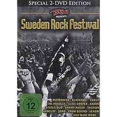 Sweden Rock Festival (2pc)