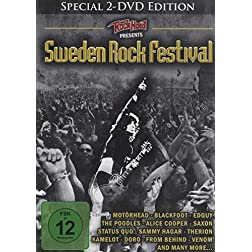 Sweden Rock Festival (2pc)