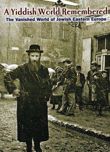 Yiddish World Remembered (Full B&W Col)