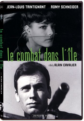 Le Combat dans l'ile (Fire and Ice)