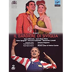 Rossini: Il Barbiere Di Siviglia