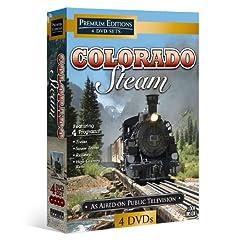 Colorado Steam
