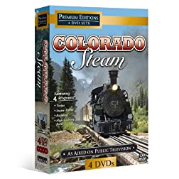 Colorado Steam