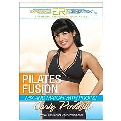 Carly Porrello-Pilates Fusion