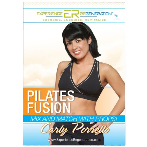 Carly Porrello-Pilates Fusion