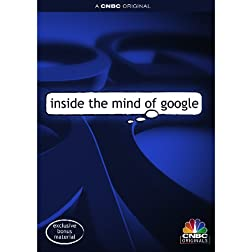 Inside The Mind of Google