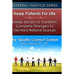 Keep Patients For Life