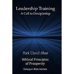CBI Leadership Training Volume Two
