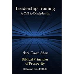CBI Leadership Training Volume Two