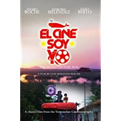 El Cine Soy Yo (The Moving Picture Man)