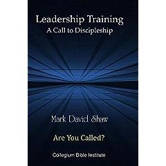 CBI Leadership Training Volume One
