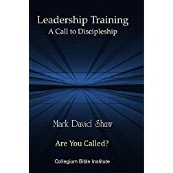 CBI Leadership Training Volume One