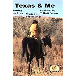 Texas & Me