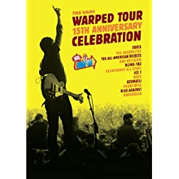 Warped Tour: Warped 15th Anniversary Celebration