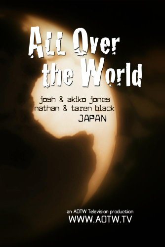 All Over the World: Japan with Jones and Black