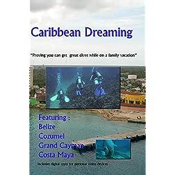Caribbean Dreaming