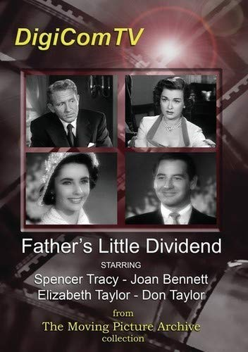 Father's Little Dividend - 1951