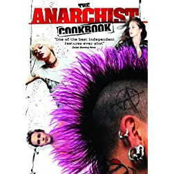 Anarchist Cookbook (Reis)