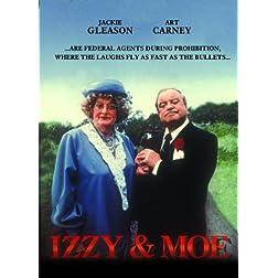 Izzy & Moe (Reis)