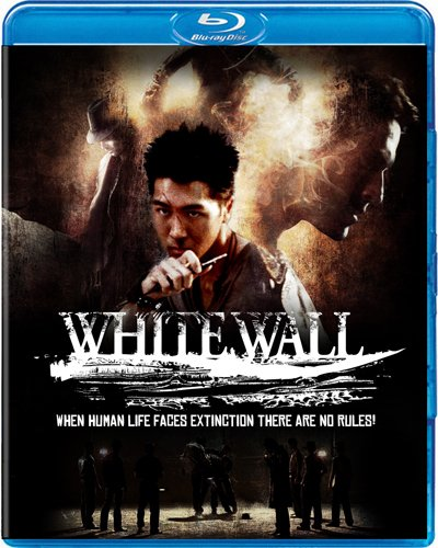 White Wall [Blu-ray]