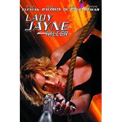 Lady Jayne: Killer (Reis)