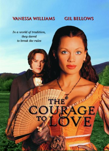 Courage to Love (Reis)