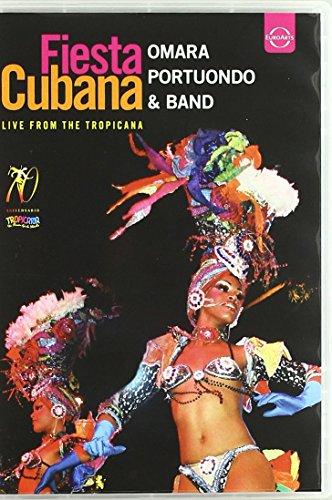 Fiesta Cubana: Omara Portuondo & Band