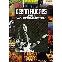 Live in Wolverhampton 2