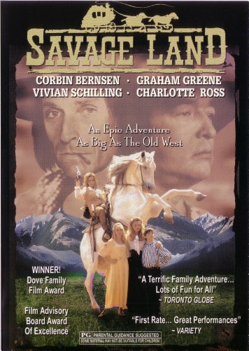 Savage Land [Blu-ray]
