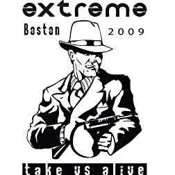 Take Us Alive: Boston 2009