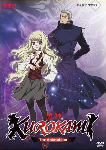 Kurokami 2 (Dub Sub)