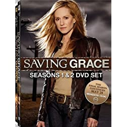 Saving Grace 2 Pack (8pc)