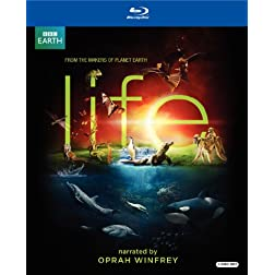 Life [Blu-ray]