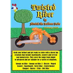 Stretch's Twisted Rider