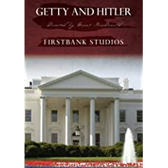 GETTY and HITLER