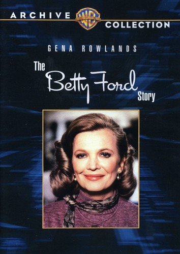 The Betty Ford Story (1987 Tvm)
