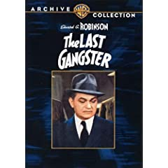 The Last Gangster